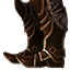 Inventory Feet Leather Professions Leatherworking Wolf Lv32.png