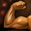 Icon Powers Abilities Strength.png