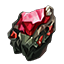 Icon Inventory GemFood Rough Ruby.png