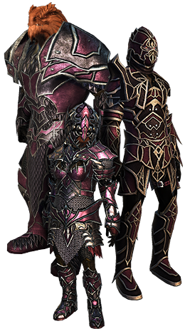 Drowcraft Armor - Official Neverwinter Wiki
