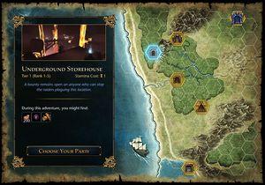 Sword Coast Adventures - Official Neverwinter Wiki