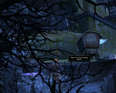 Neverdeath Graveyard-Graveyeard of Neverdeath-VIEW.jpg