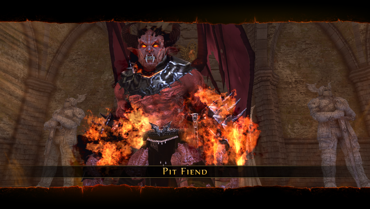 Pit Fiend - Official Neverwinter Wiki