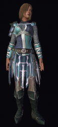 Cleric Disciple (previous) - Official Neverwinter Wiki