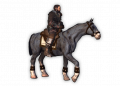 Preview Large Mount Horse Brindle Grey.png