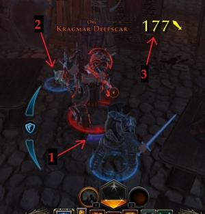 Combat Advantage - Official Neverwinter Wiki