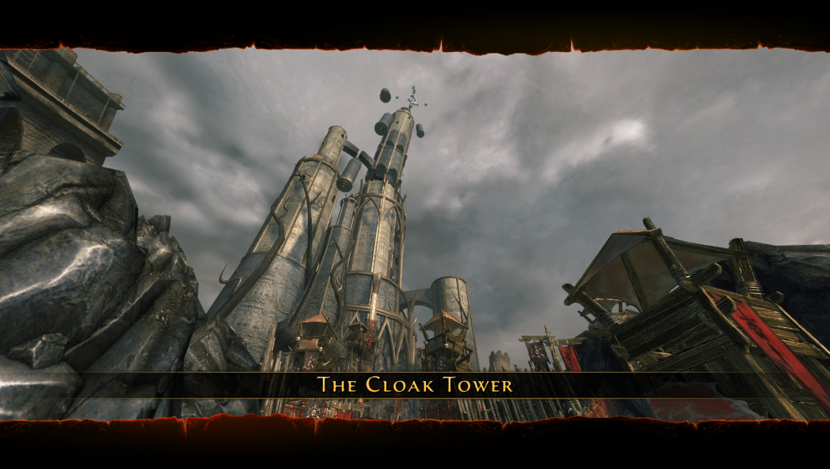 The Cloak Tower - Official Neverwinter Wiki