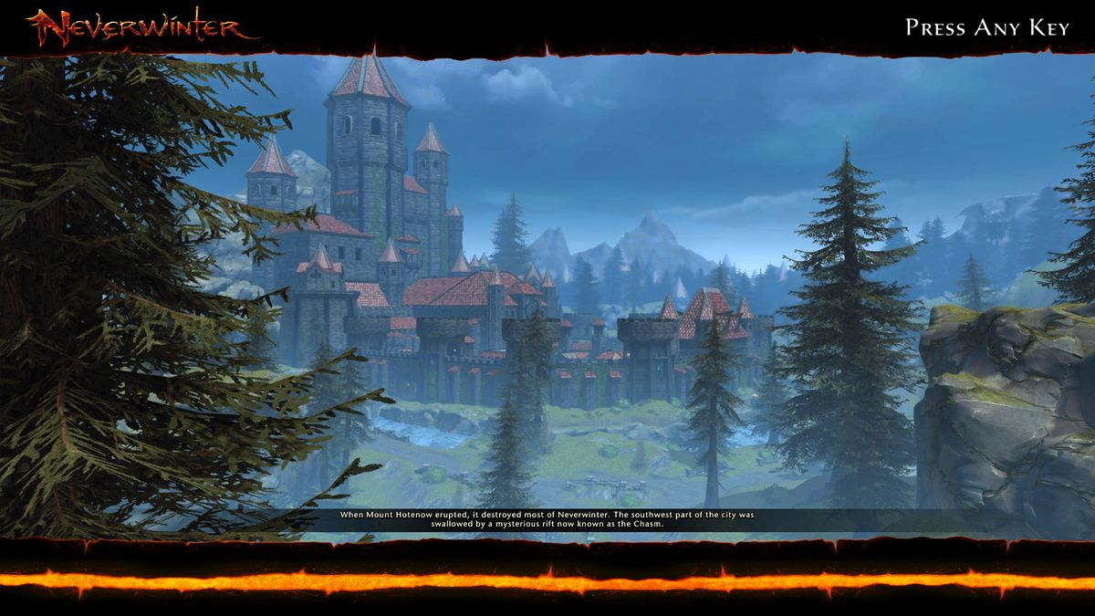 Stronghold - Official Neverwinter Wiki
