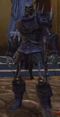 Skeleton (companion)(previous) - Official Neverwinter Wiki