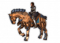 Preview Large Mount Horse Rare Palomino 01.png