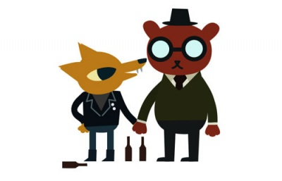 Gregg Night In The Woods Wiki