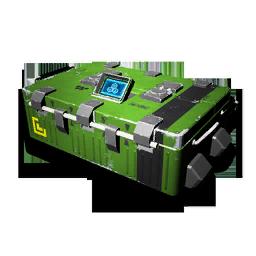 Crate Fabricator