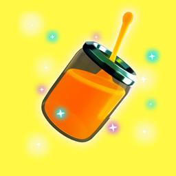 Crunchy Caramel
