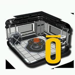 Freighter Storage Unit