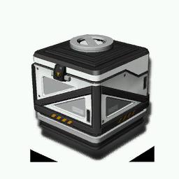 Locked Crate
