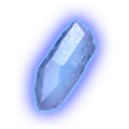 Crystal Fragment