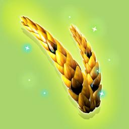 Heptaploid Wheat