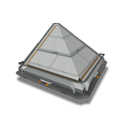 Metal Roof Corner