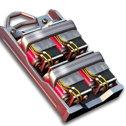 Industrial-Grade Battery