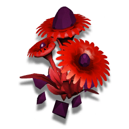 Gutrot Flower