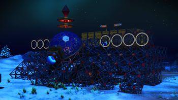 AGT Galactic Hub Embassy (Atlas)