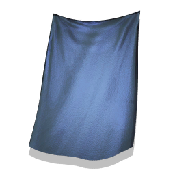 Microdensity Fabric