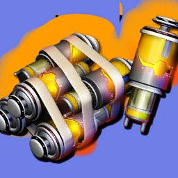 Fuel Oxidiser