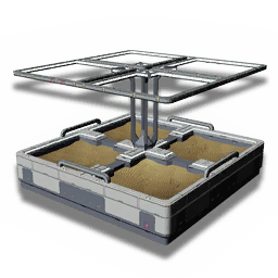 Large Hydroponic Tray