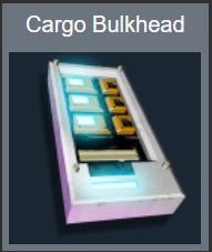 Cargo Bulkhead