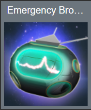Emergency Broadcast Receiver