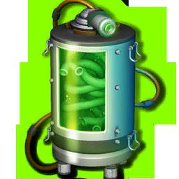 Mineral Compressor