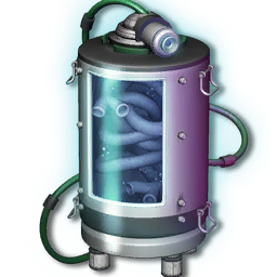 Oxygen Filter
