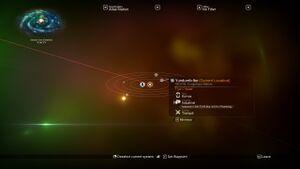 Usugshuns Nebula