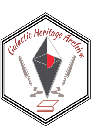 Galactic Heritage Archive