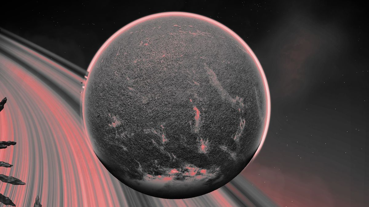 Hexit-Deuronac - No Man's Sky Wiki
