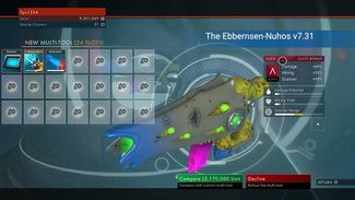 The Ebbernsen-Nuhos v7.31