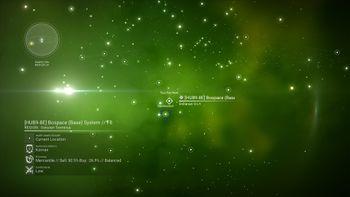 HUB9-8E Bospace (Base)