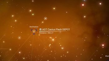 AGT Cactus Flesh DEPOT