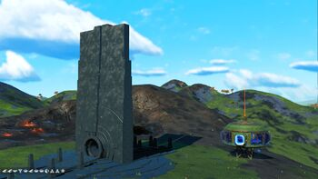 30-InExCor Diplo-Portal Outpost