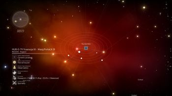 HUB-G-79 Yoarsoja IX -Warp,Portal,X.Ship (PC)