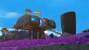 Purple Thought - AGT Micro