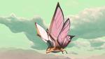Pink-Winged Molrfalkr