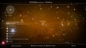 Eontan Nebula