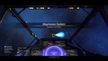 Maymones