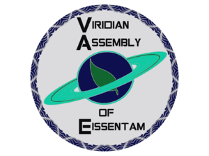 The Viridian Assembly of Eissentam
