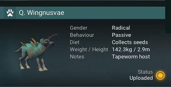 Q. Wingnusvae
