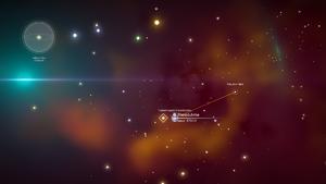 Yaperns Nebula