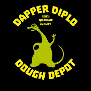 Dapper Diplo Dough Depot