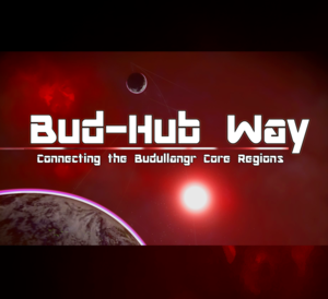Bud-Hub Way
