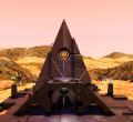 Monolith Type 15 front